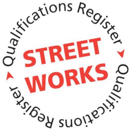 streetworksweb