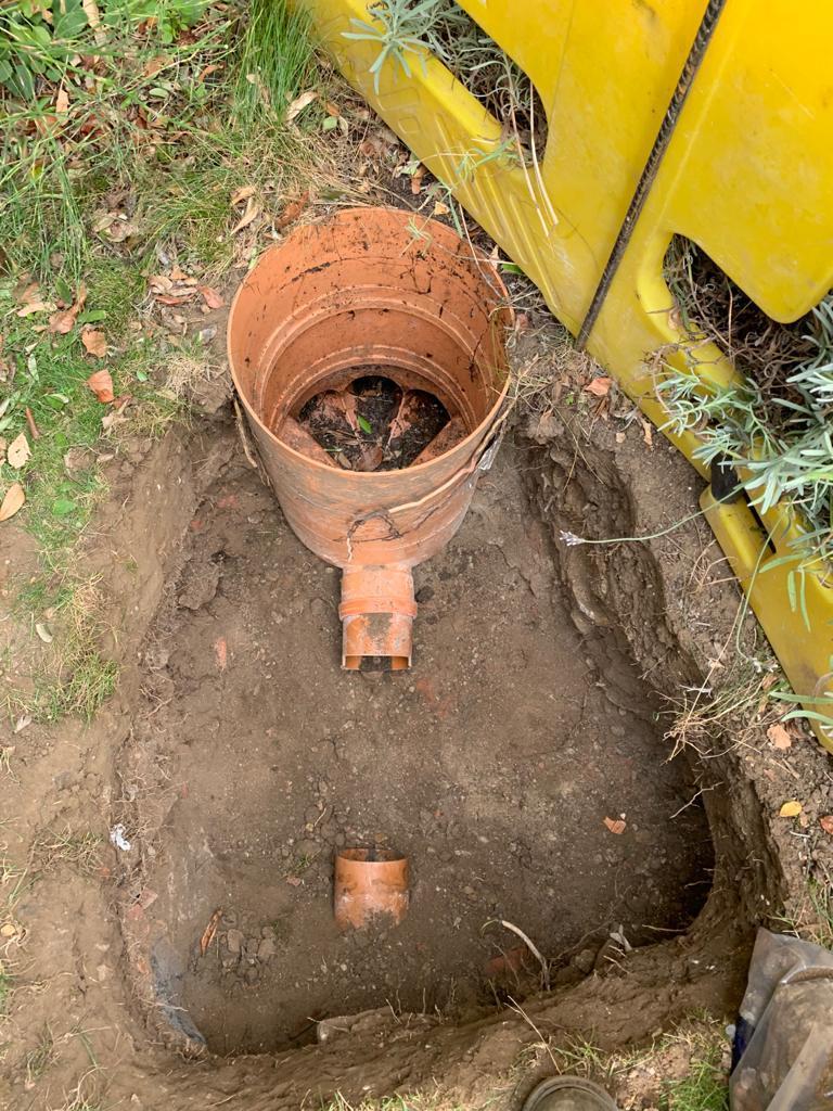Manhole RepairsBerkshire