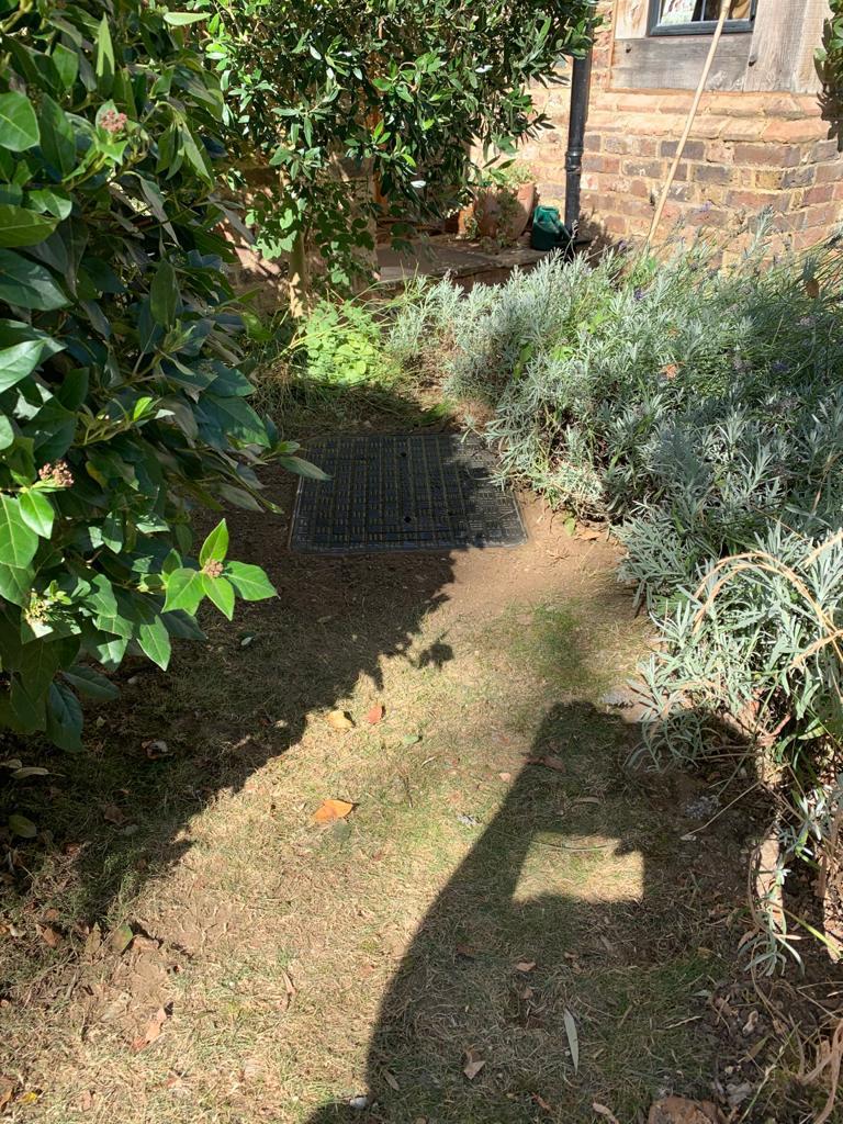 Manhole Replace Berkshire