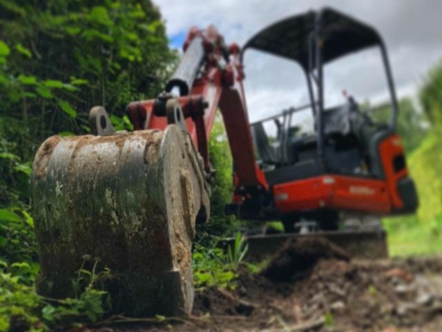 Groundwork Contractors Maidenhead Groundworkers and Utilities Installers